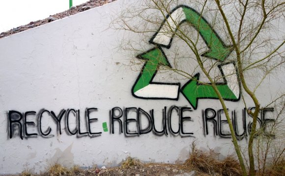 10 recycling and waste