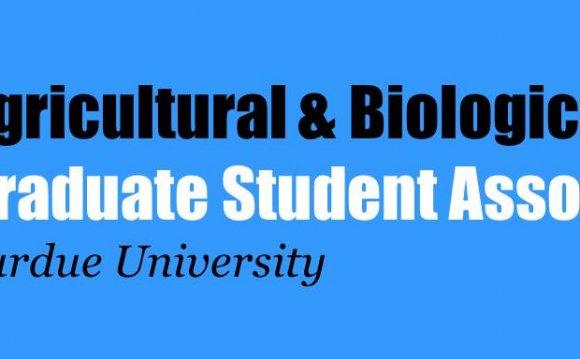 ABE Graduate Student