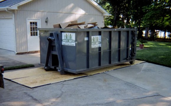 Waste management charlotte