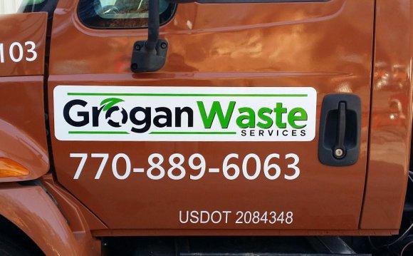 Grogan Waste Services