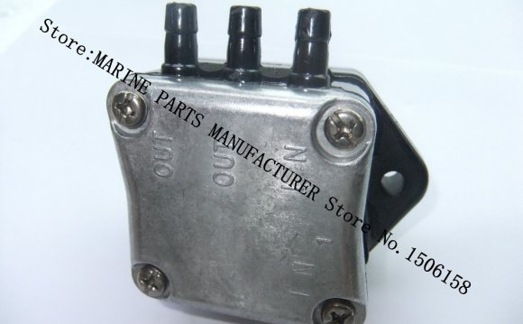 Assy for Yamaha 4-Stroke