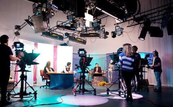 BA (Hons) Television