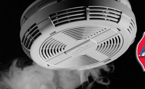 Smoke Detectors Available