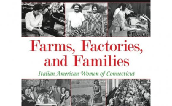 Library: Farms, Factories
