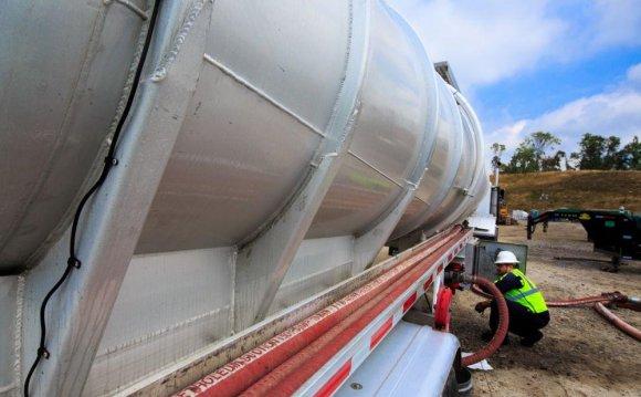 Hauling - Waste Management