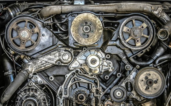 Engine Quiz - Car Smarts: