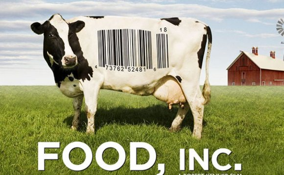 18 Food, Inc. Facts Everyone