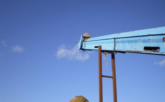 Conveyor, Industry, Farming