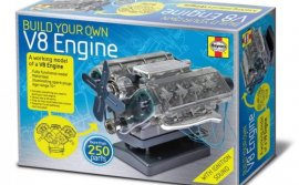Haynes Build Your Own V8