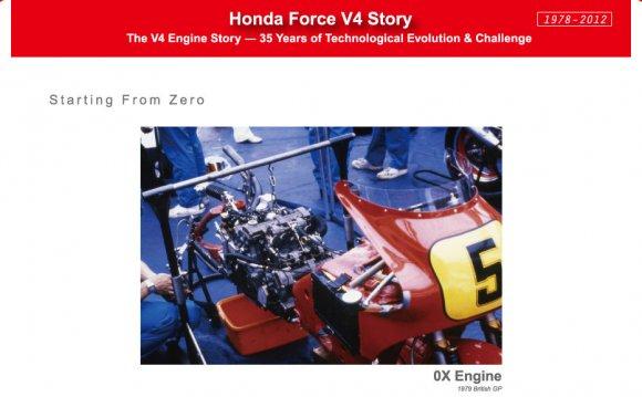 Honda Revolutionizes 4-Stroke
