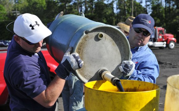 Household hazardous waste days