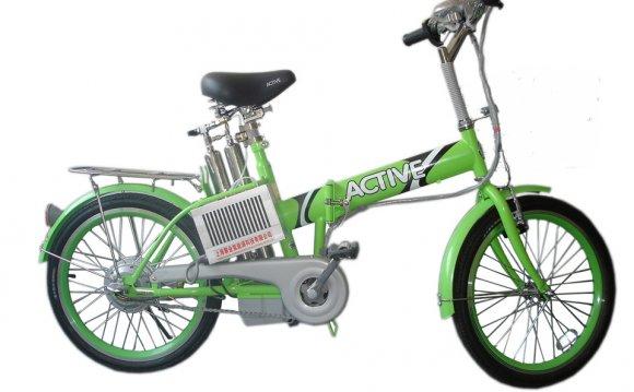 Bicycles[edit]