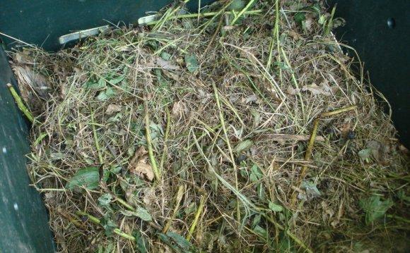 Yard-waste