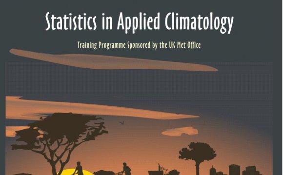 Statistics in Applied