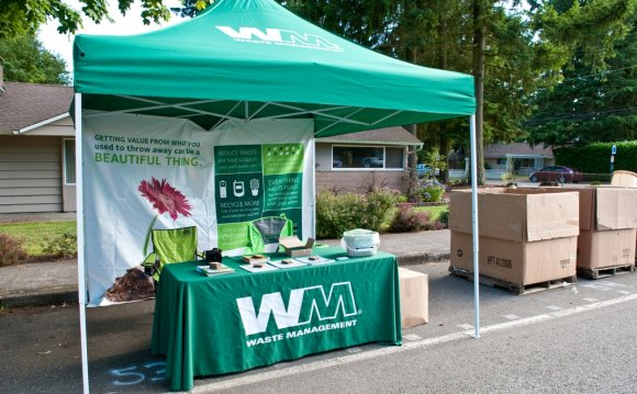 Waste Management Northwest