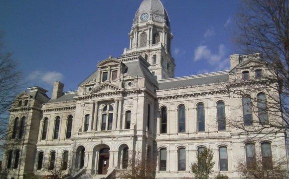 Lake County Ohio Commissioners