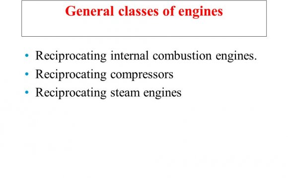 Exhaust Stroke Processes:
