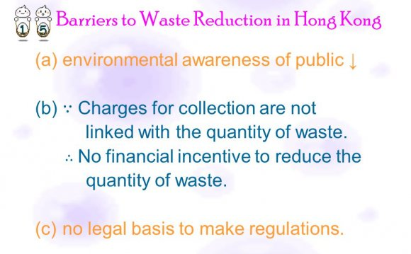 Solutions of Domestic Waste