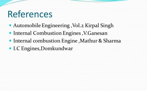 Singh Internal Combustion