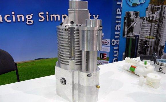 Grail Engine
