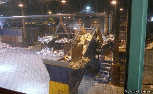 Waterloo Waste Management