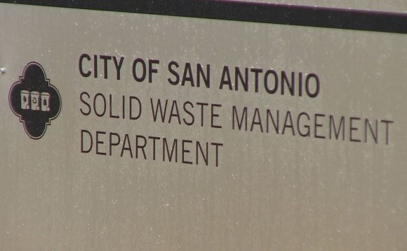 Solid waste manager keeps job