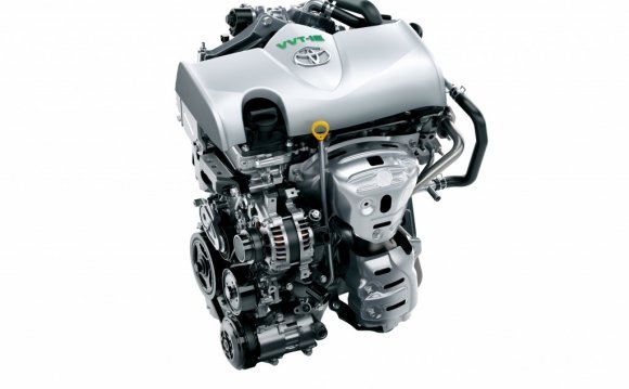 Toyota Gasoline Engine