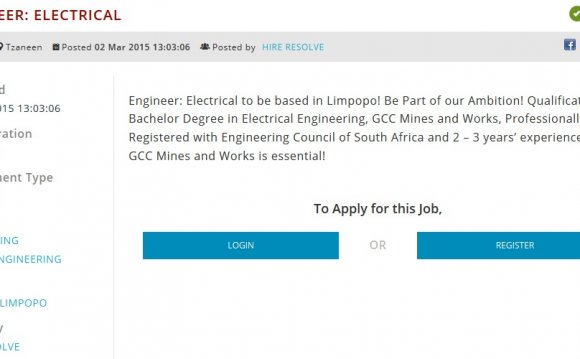 Electrical-Engineering-job