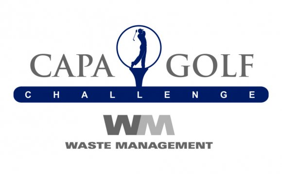 Waste Management CAPA Golf