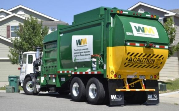 Waste Management of Southern