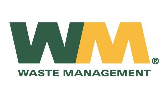 Waste Management of the