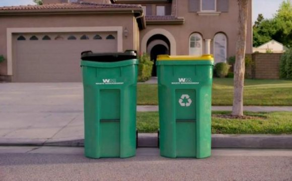 Waste Management TV Spot