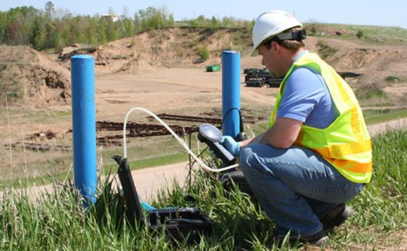 WSN provides groundwater