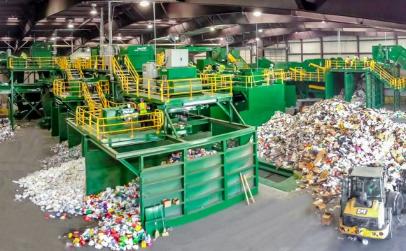 Waste Management Tulsa ok