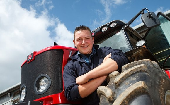 Agricultural Engineering Apprenticeships