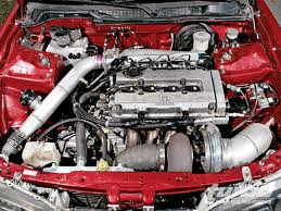 Car Engine Image - Science for Kids All About Internal Combustion Engines