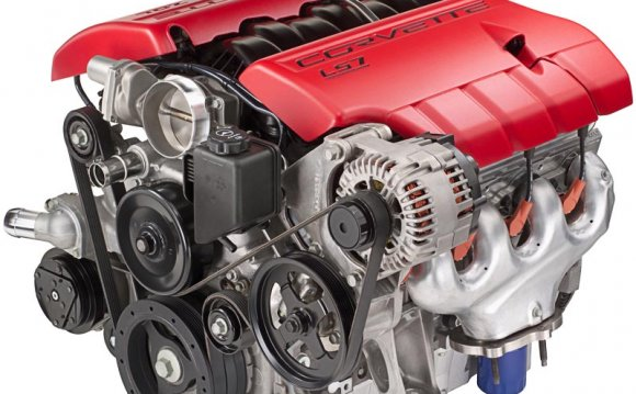 About car engine