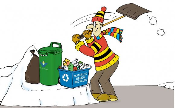 Collection and disposal of Waste