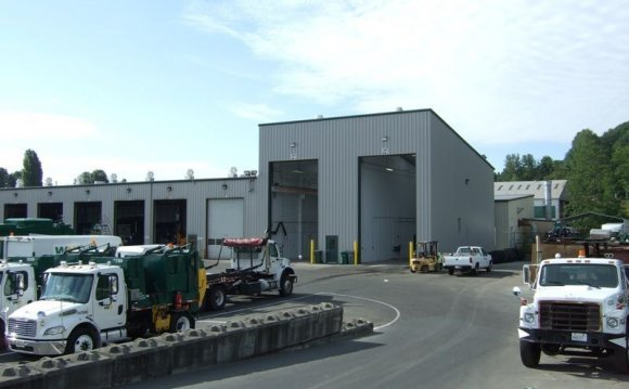 Waste Management Woodinville