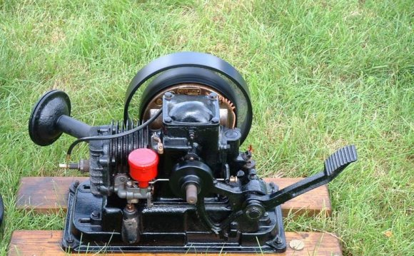 4 stroke engine Wiki