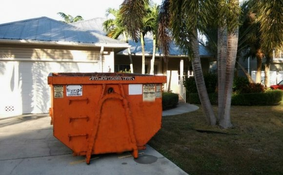 Waste Management Naples Florida