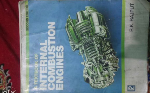 International combustion engine