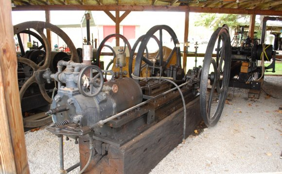 History Of internal combustion Engines