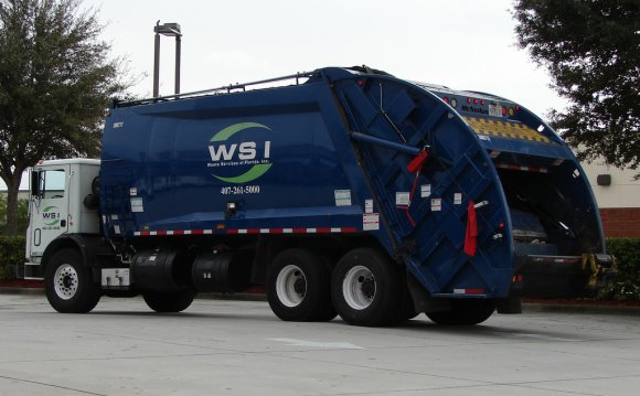 Waste Services of Florida, Inc