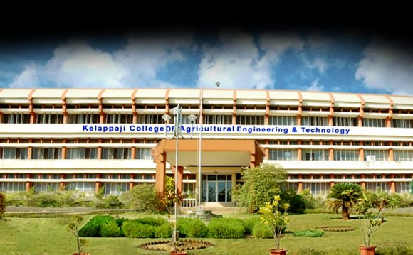 Agricultural Engineering Colleges