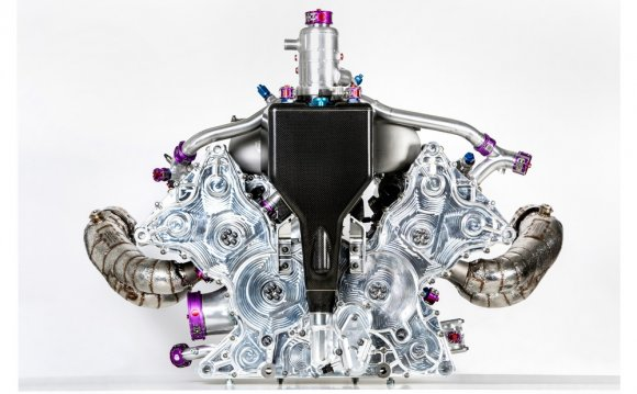 Most Efficient combustion engine