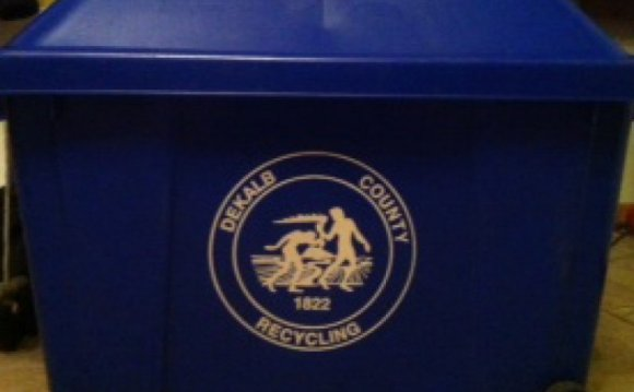 DeKalb County Waste Management