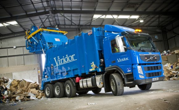 Viridor Waste Management