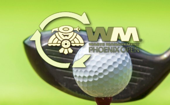 Waste Management Phoenix Open leaderboard