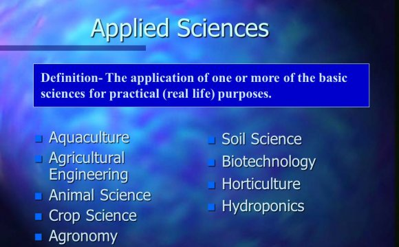 Definition of Agricultural Engineering